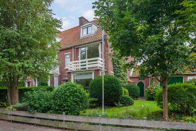 Laan van Poot 436, Den Haag