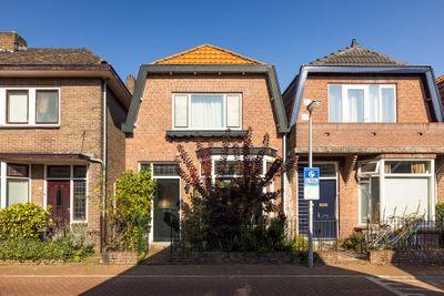 Rozengaarderweg 9, Deventer