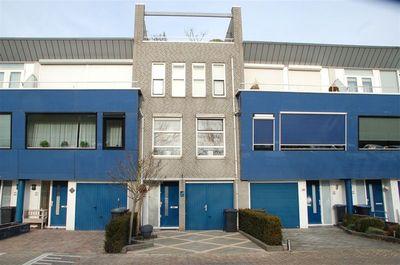Lavendelveld 19, Schiedam