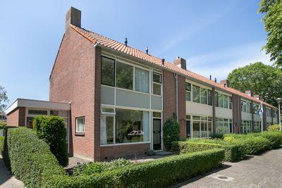 Lindenlaan 14, Woerden