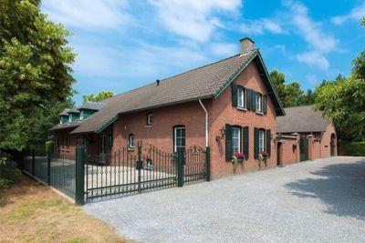 Kerkweg, Maria Hoop