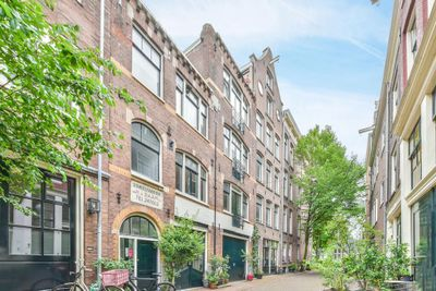 Schippersstraat 11 2, Amsterdam