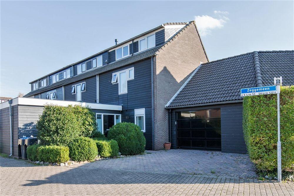 Zeggemeen 53, Harderwijk