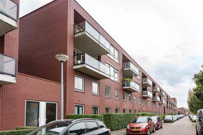 Soendastraat 49, Groningen