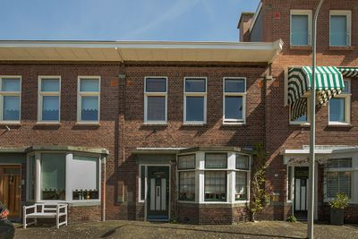 Hyacinthweg 62, Den Haag