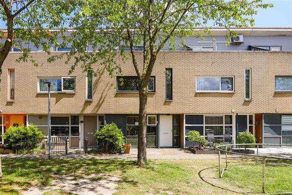 Rudolf Nureyevstraat 33, Almere