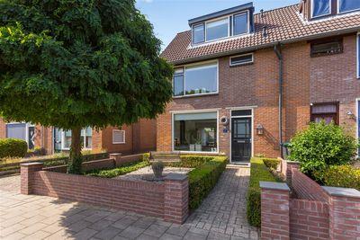 Heijermansstraat 13, Harderwijk
