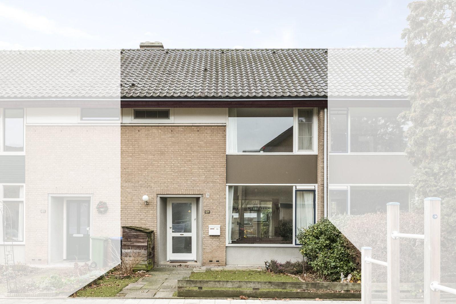 Lankforst 4220, Nijmegen