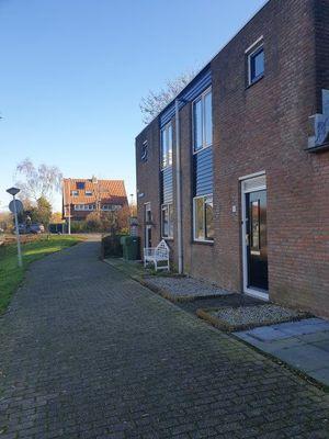 Margaretha Simonskade, Leiden