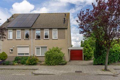 Schoudee 2, Bergen op Zoom