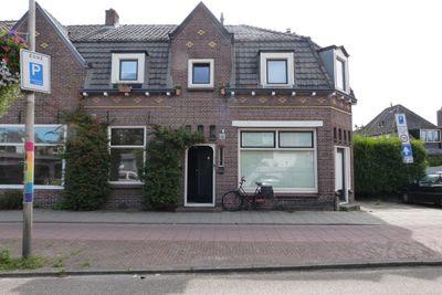 Nieuwstraat, Bussum