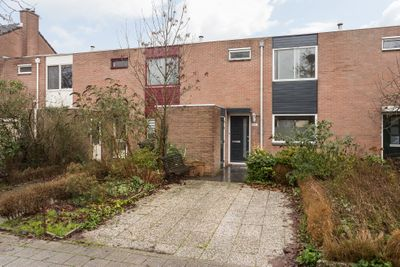 Limburgsingel 128, Arnhem