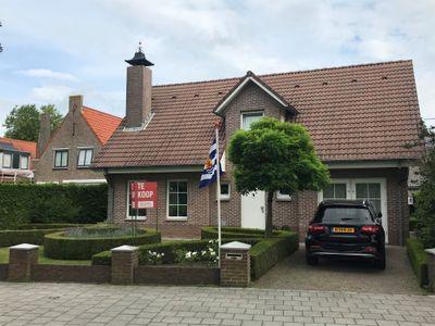 Koningin Wilhelminastraat 38, Kloetinge