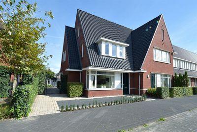 Varsseveldstraat 57, Tilburg