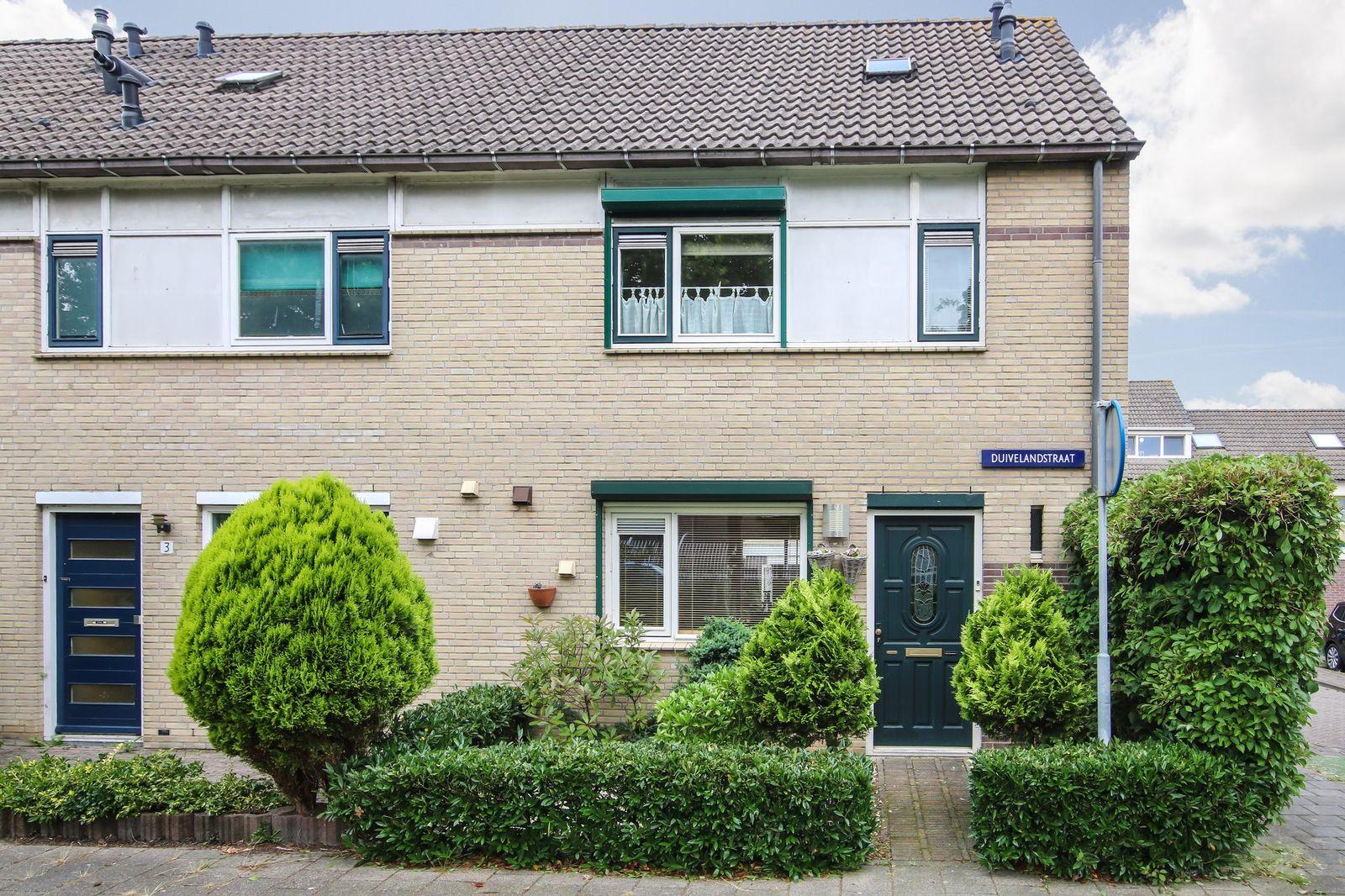 Duivelandstraat 2, Alkmaar