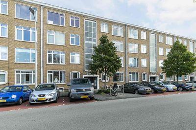 Veenendaalkade 158, Den Haag