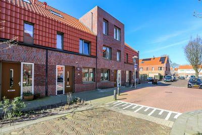 Tomaatstraat 7, Utrecht