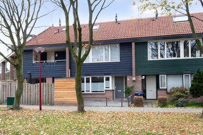 Libelleweide 6, Nieuwegein