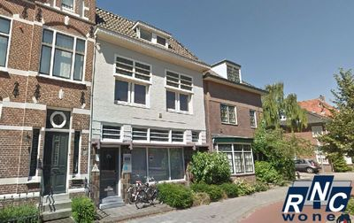 Taalstraat, Vught