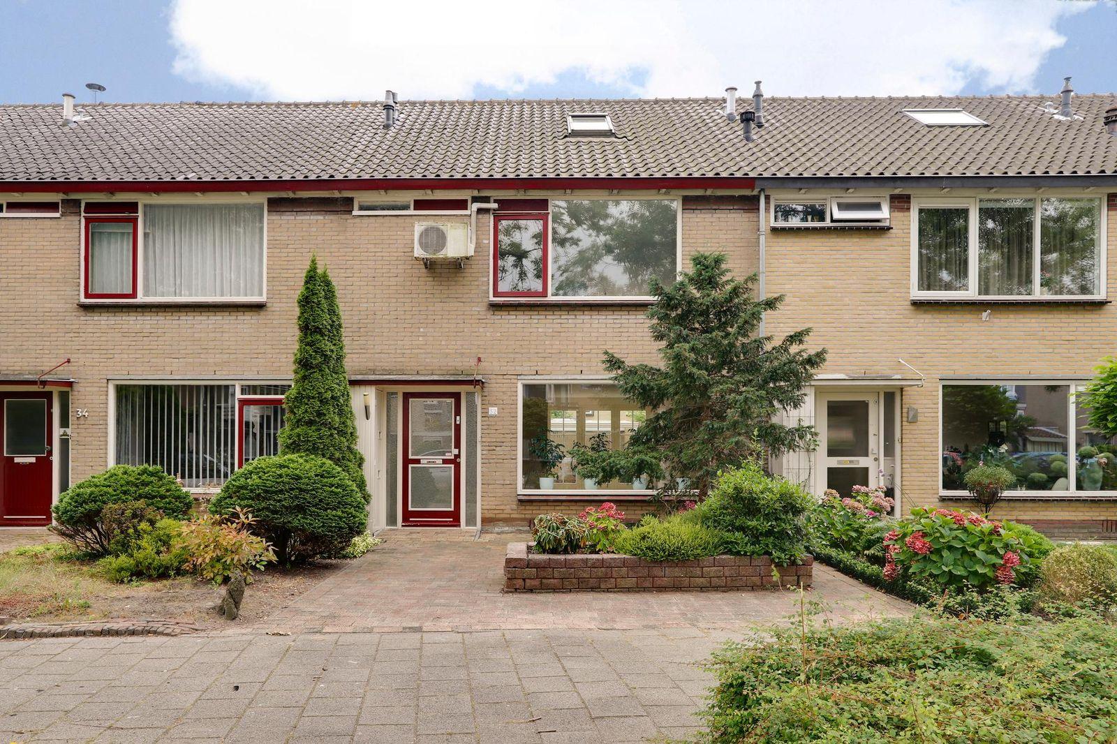 De Zevenhoeven 32, Heemskerk