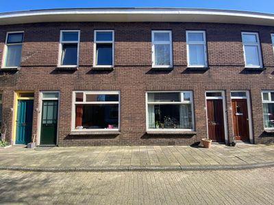 Van Galenstraat, Leiden