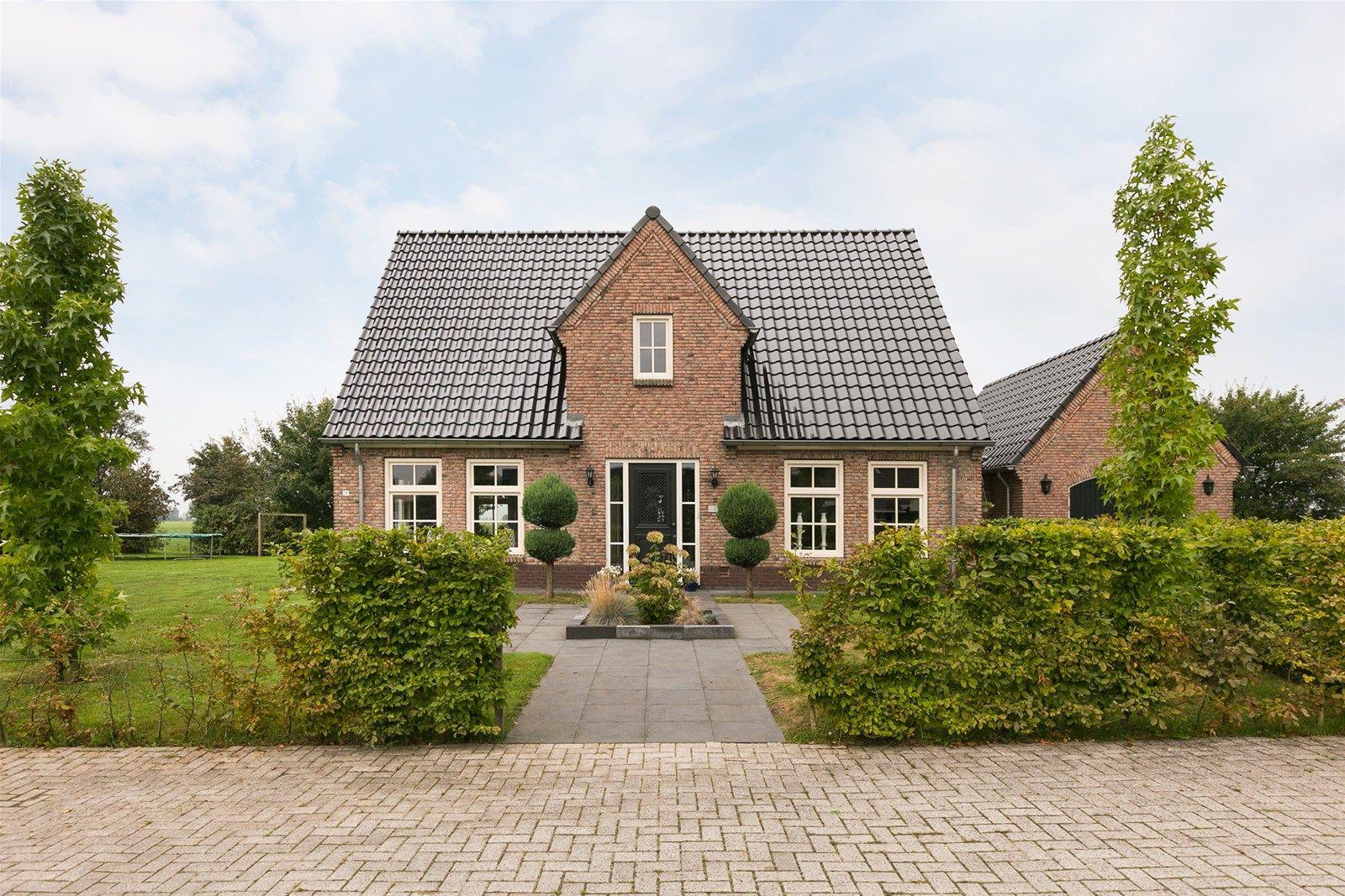 Handelsweg 18, Noordhorn