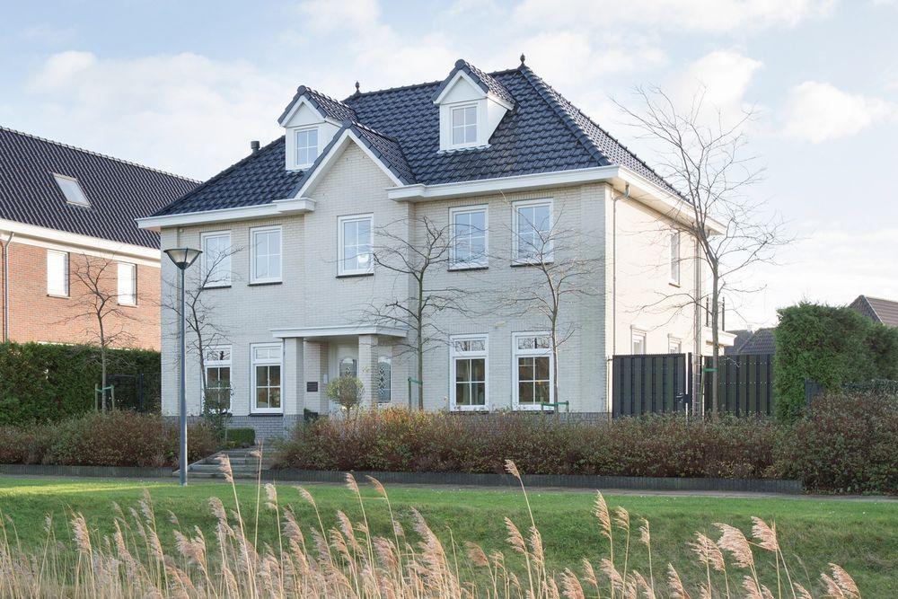 Brouwersdam 70, Hoofddorp