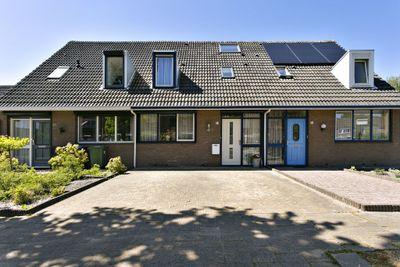 Koraaldijk 93, Roosendaal