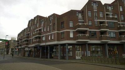 Weverstedehof, Nieuwegein