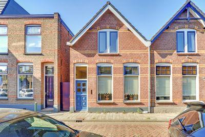 Bloemstraat 17, Breda