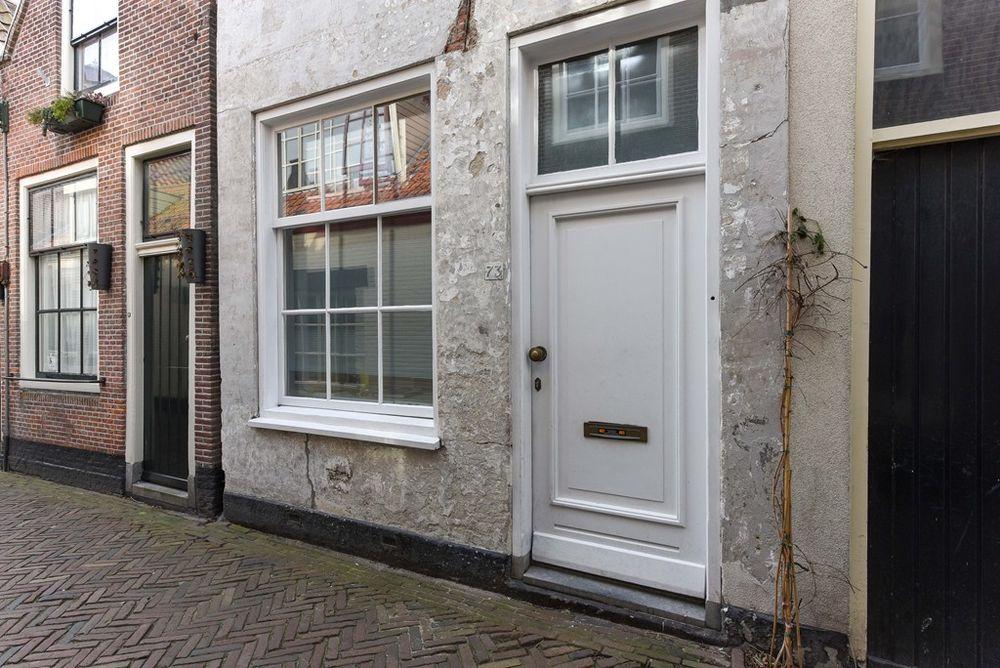 Fnidsen 73, Alkmaar