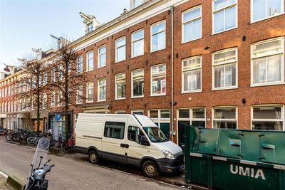 Govert Flinckstraat 142I, Amsterdam