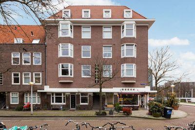 Agamemnonstraat 63h, Amsterdam