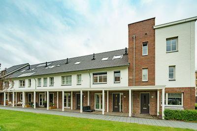 Vlierhoeve 92, Nieuwegein