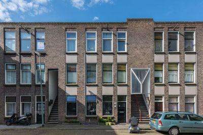 Nicolaas Beetsstraat, Vlaardingen