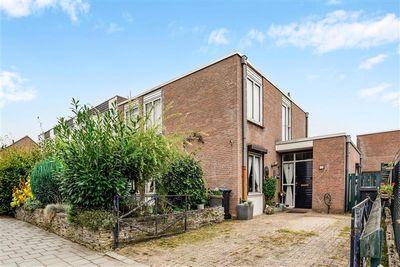 Churchilllaan 131, 's-Hertogenbosch