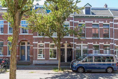Beijensstraat 68, Nijmegen
