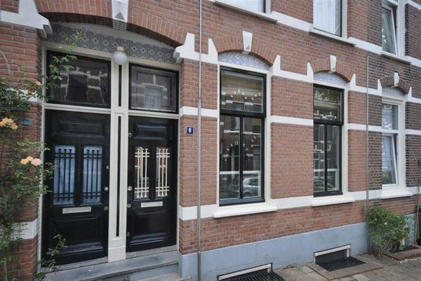 Verhuellstraat 6, Arnhem