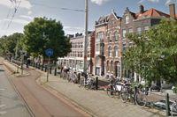 Oostzeedijk Beneden, Rotterdam