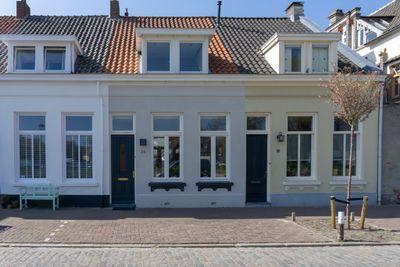 Bruinevisstraat 26, Bergen op Zoom