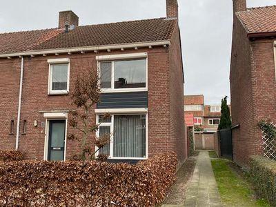 Boekweitstraat 15, Veldhoven