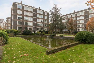 Huis te Landelaan 130A, Rijswijk