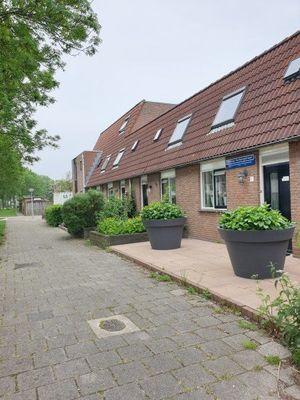 Helena Verburgstraat, Leiden