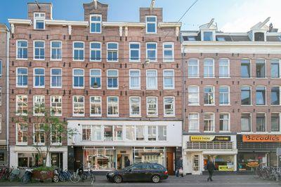 Kinkerstraat 231A, Amsterdam