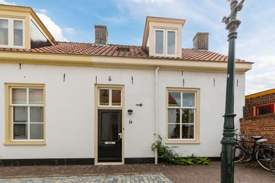 Johannesstraat 9, Bergen Op Zoom