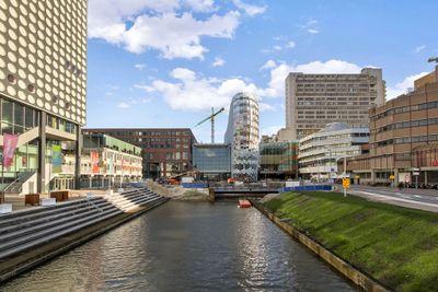 Stationsstraat, Utrecht
