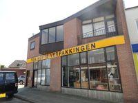 Bentrotstraat, Enschede