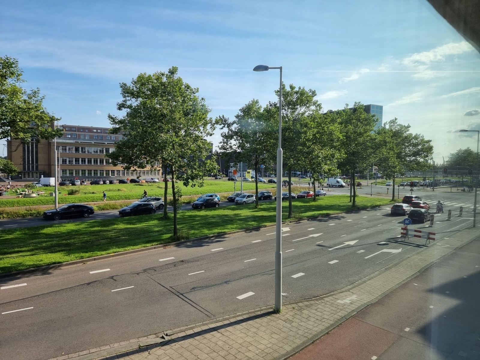 Westzeedijk, Rotterdam
