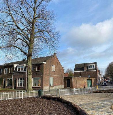 Lindenstraat 26, Tilburg