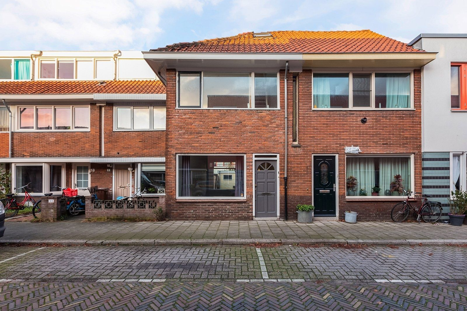 Jan Haringstraat 9, Utrecht